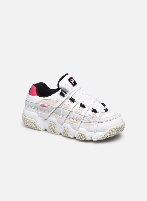 Sneakers FILA Uproot Wmn Wit detail