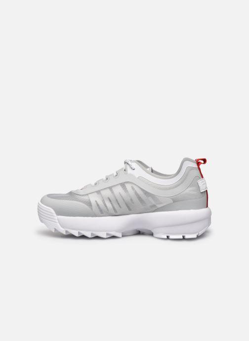 Sneakers FILA Disruptor Run Wmn Grigio immagine frontale
