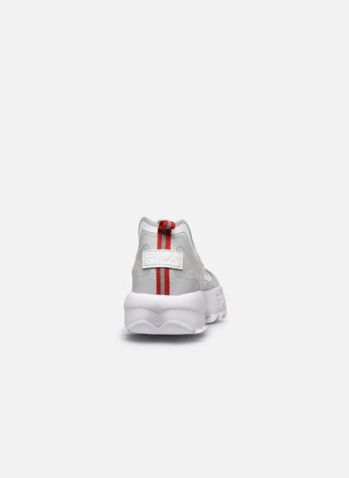 Sneakers FILA Disruptor Run Wmn Grigio immagine destra