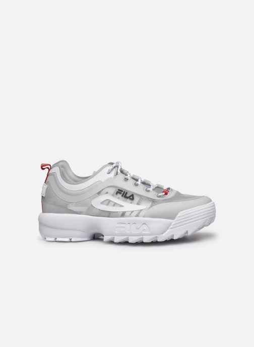 Sneakers FILA Disruptor Run Wmn Grigio immagine posteriore