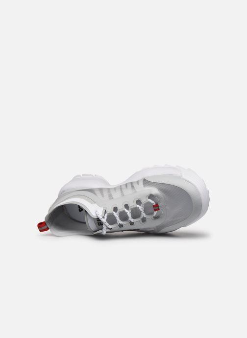 Sneakers FILA Disruptor Run Wmn Grigio immagine sinistra