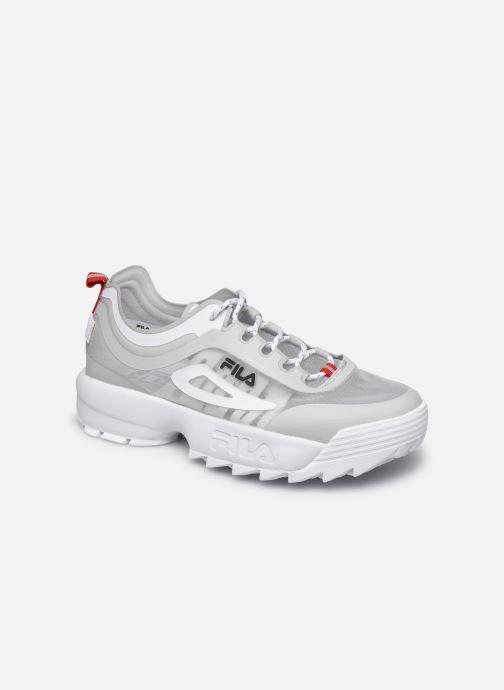 Sneakers FILA Disruptor Run Wmn Grijs detail