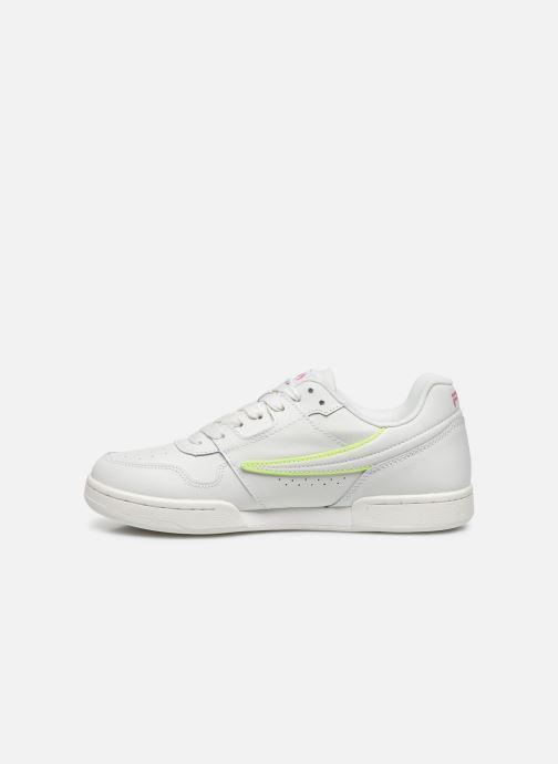 Sneakers FILA Arcade F Wmn Wit voorkant