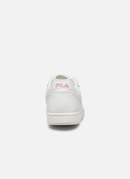 Sneakers FILA Arcade F Wmn Wit rechts