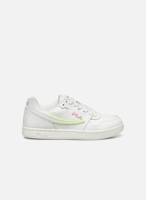 Sneakers FILA Arcade F Wmn Wit achterkant