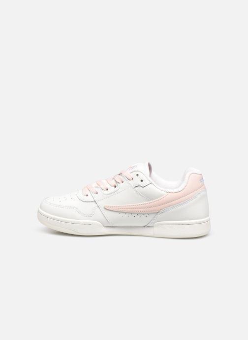 Sneakers FILA Arcade L Wmn Wit voorkant