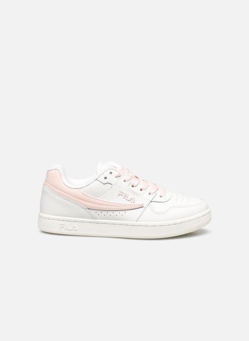 Sneakers FILA Arcade L Wmn Wit achterkant