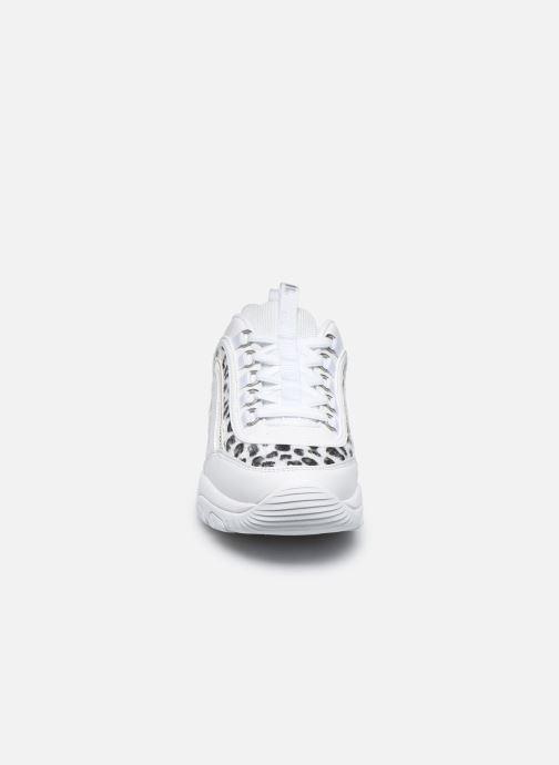 Sneakers FILA Strada A Wmn Wit model