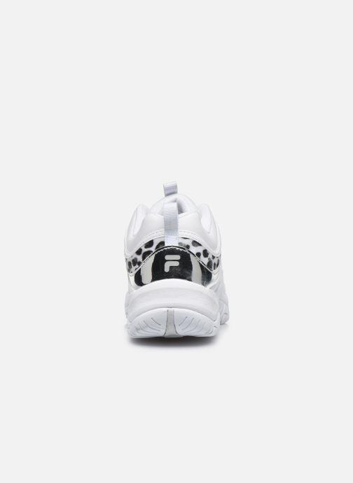 Sneakers FILA Strada A Wmn Wit rechts