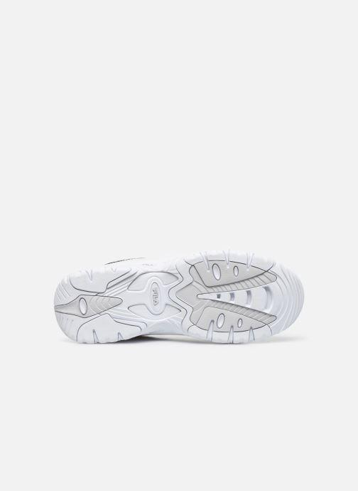 Sneakers FILA Strada A Wmn Wit boven