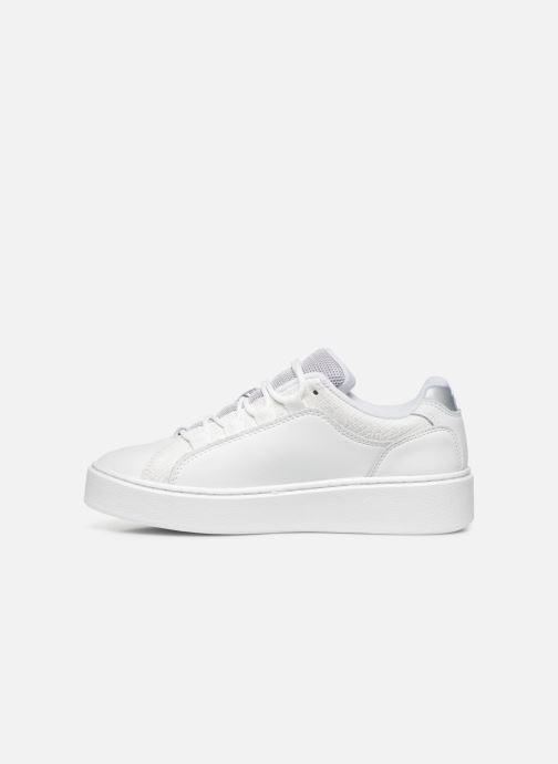 FILA Overstate X Aversario Low Wmn (Wit) - Sneakers  Wit (White / Animal) - schoenen online kopen