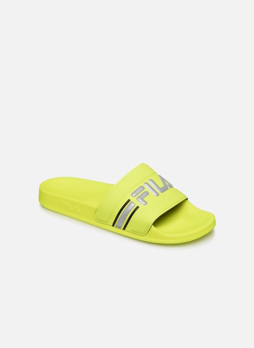 Wedges Dames Oceano Neon Slipper Wmn