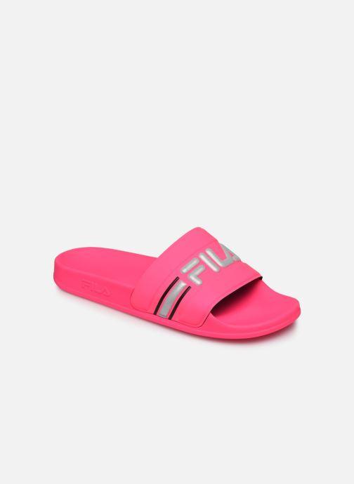 Clogs & Pantoletten FILA Oceano Neon Slipper Wmn rosa detaillierte ansicht/modell