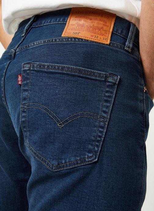 Vêtements Levi's 501® Levi's®ORIGINAL FIT Bleu vue face