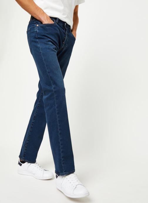 Vêtements Levi's 501® Levi's®ORIGINAL FIT Bleu vue détail/paire