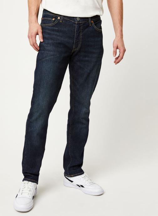 Vêtements Levi's 511™ SLIM FIT Bleu vue détail/paire