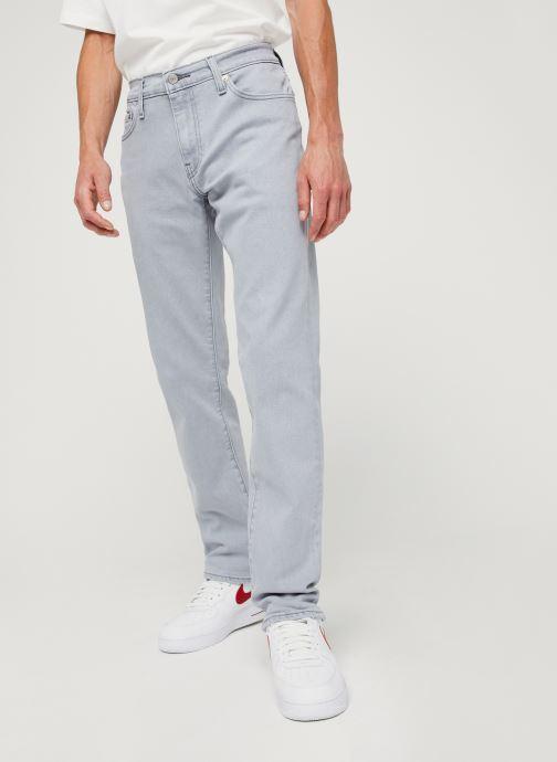 Vêtements Levi's 511™ SLIM FIT Gris vue détail/paire