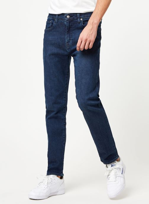 Vêtements Levi's 512™ SLIM TAPER FIT Bleu vue détail/paire