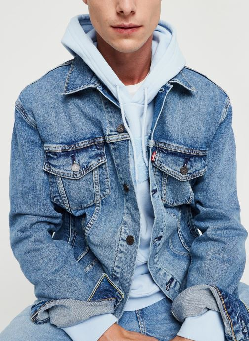 Veste en jean - The Trucker Jacket