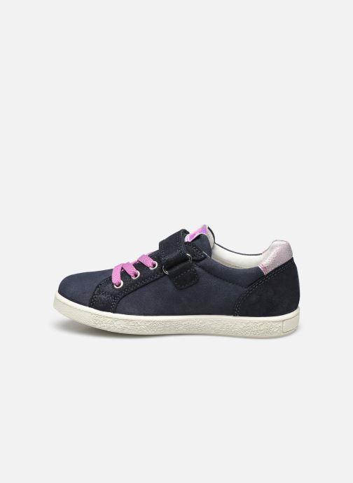 Sneakers Primigi PHO 53745 Blå se forfra