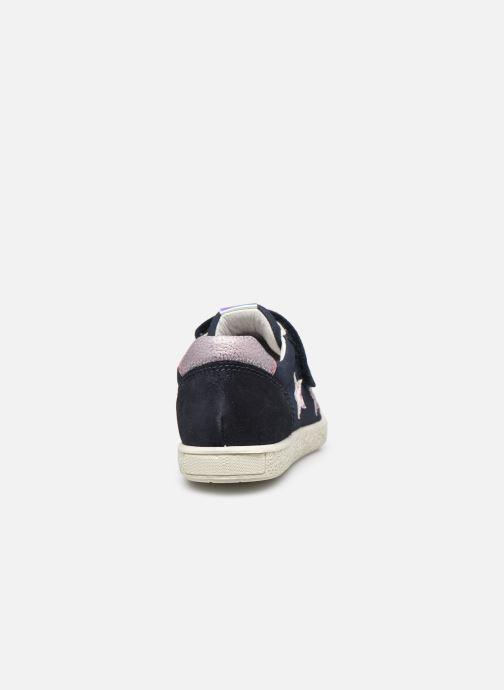 Sneakers Primigi PHO 53745 Blå Se fra højre