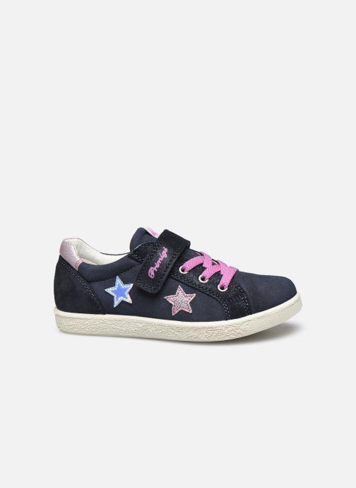 Sneakers Primigi PHO 53745 Blå se bagfra