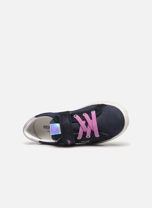 Sneakers Primigi PHO 53745 Blå se fra venstre