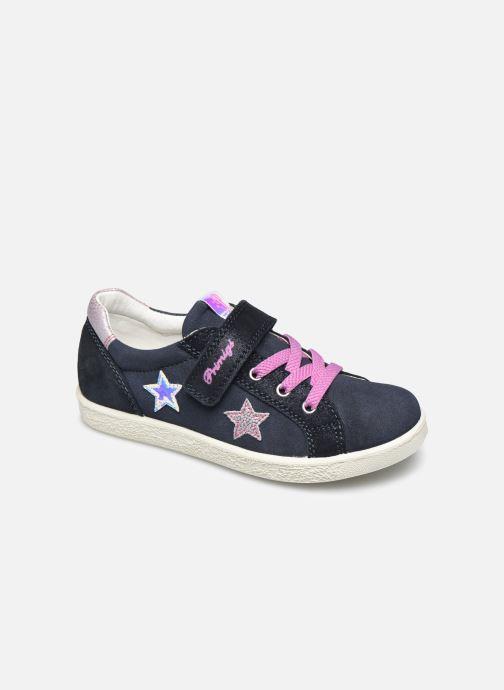 Sneakers Primigi PHO 53745 Blå detaljeret billede af skoene