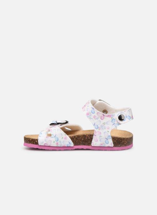 Sandales et nu-pieds Primigi PBK 54251 Blanc vue face