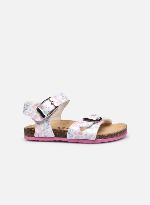 Sandales et nu-pieds Primigi PBK 54251 Blanc vue derrière
