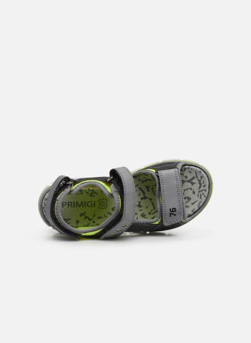 Sandali e scarpe aperte Primigi PTV 53926 Grigio immagine sinistra