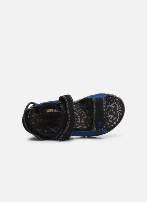 Sandales et nu-pieds Primigi PTV 53926 Noir vue gauche