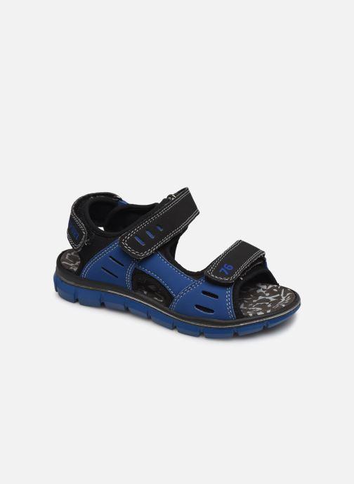 Sandaler Primigi PTV 53926 Sort detaljeret billede af skoene