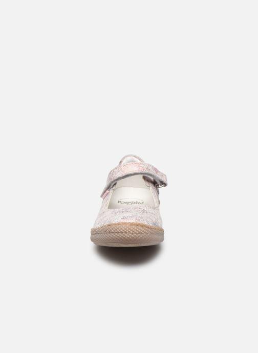 Ballerines Primigi PTF 54310 Rose vue portées chaussures