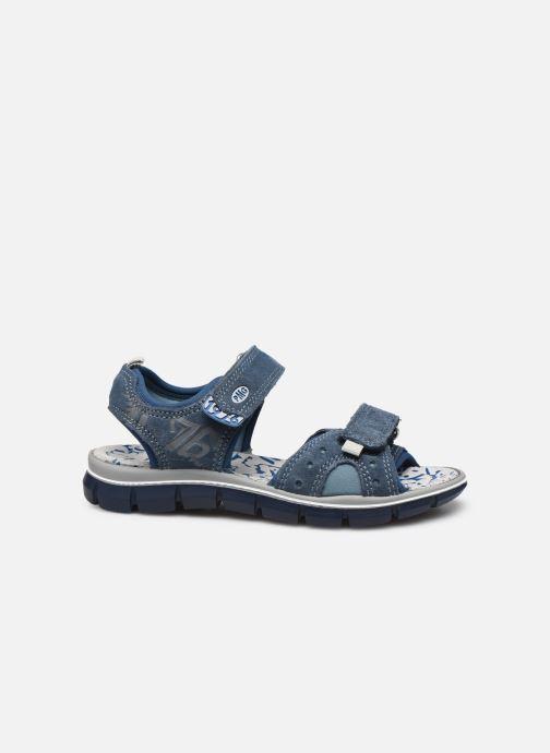 Sandales et nu-pieds Primigi PTV 53928 Bleu vue derrière