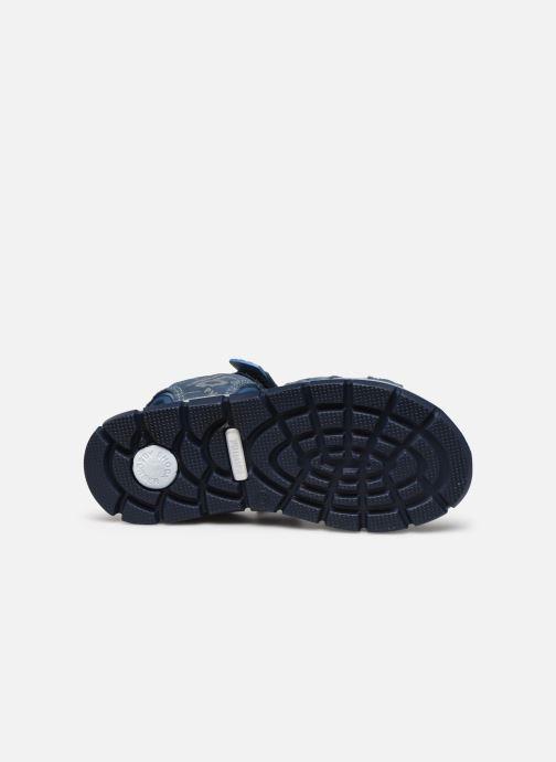 Sandales et nu-pieds Primigi PTV 53928 Bleu vue haut