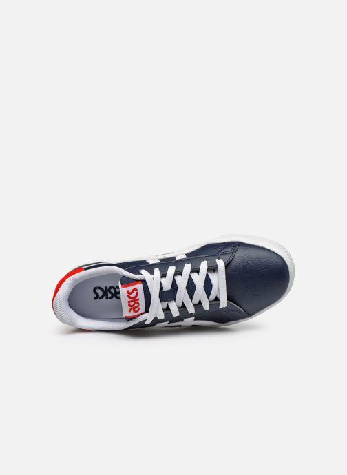 Sneakers Asics Classic CT Kids Azzurro immagine sinistra