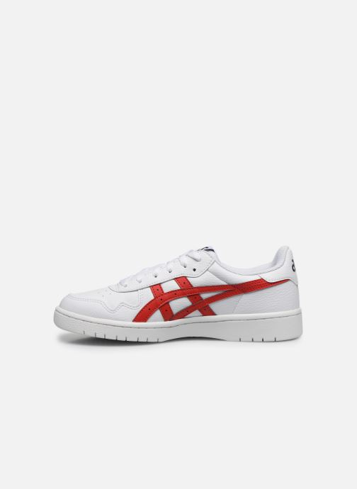 Sneakers Asics Japan S GS Bianco immagine frontale