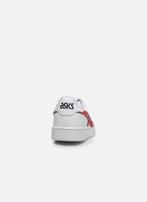 Sneakers Asics Japan S GS Bianco immagine destra