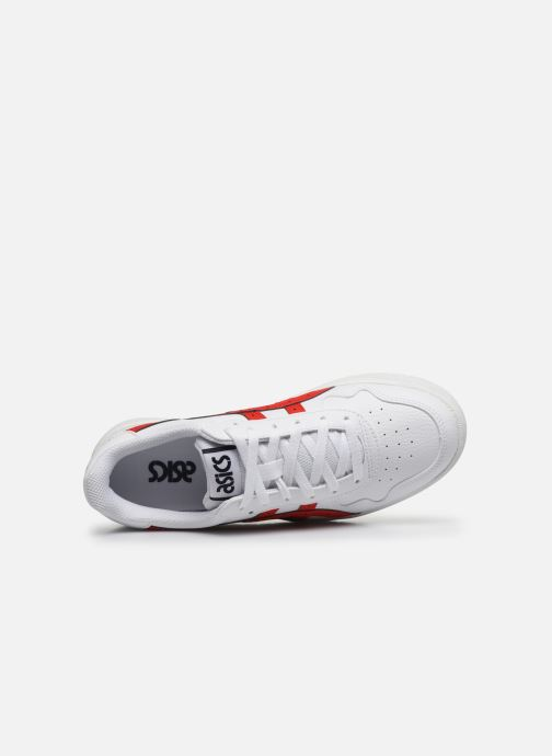 Sneakers Asics Japan S GS Bianco immagine sinistra