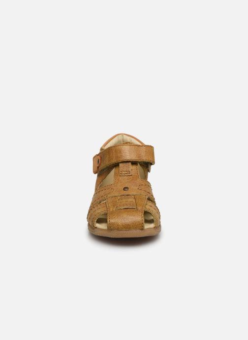 Sandalias Primigi PIE 54010 Beige vista del modelo