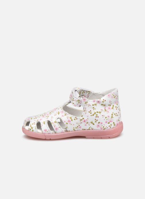 Sandales et nu-pieds Primigi PPB 54025 Blanc vue face