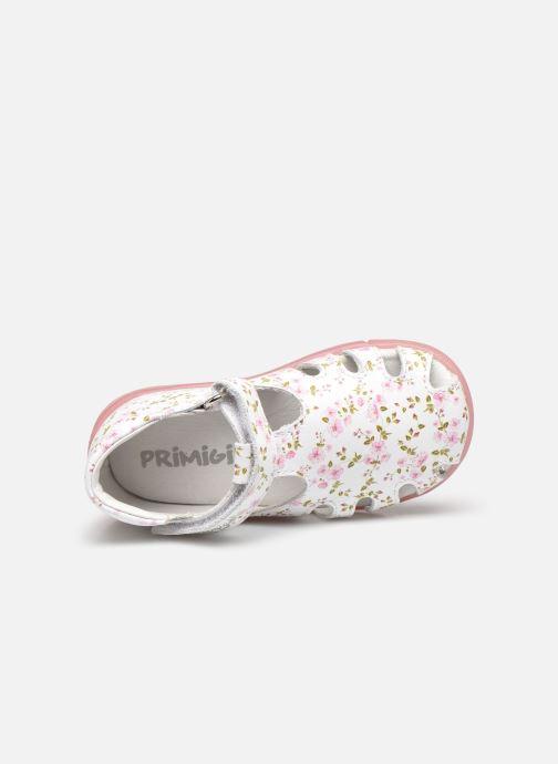 Sandales et nu-pieds Primigi PPB 54025 Blanc vue gauche