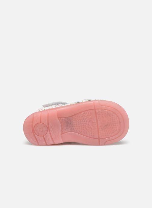 Sandales et nu-pieds Primigi PPB 54025 Blanc vue haut