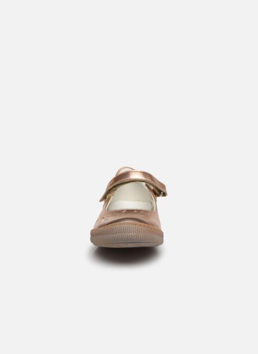 Ballerines Primigi PTF 54311 Argent vue portées chaussures