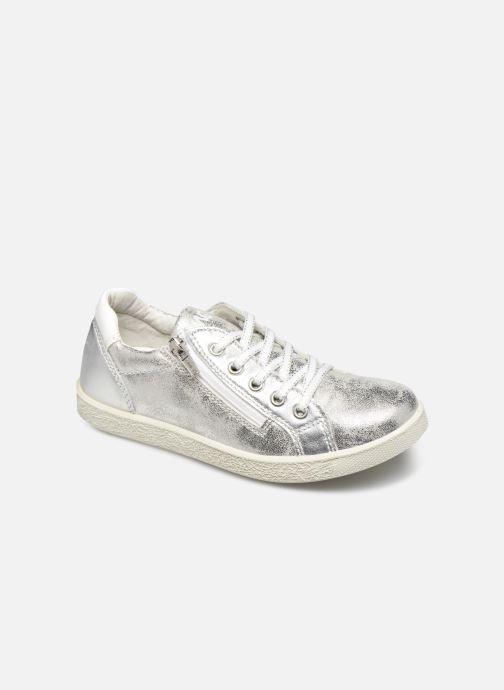Trainers Primigi PHO 53744 Silver detailed view/ Pair view