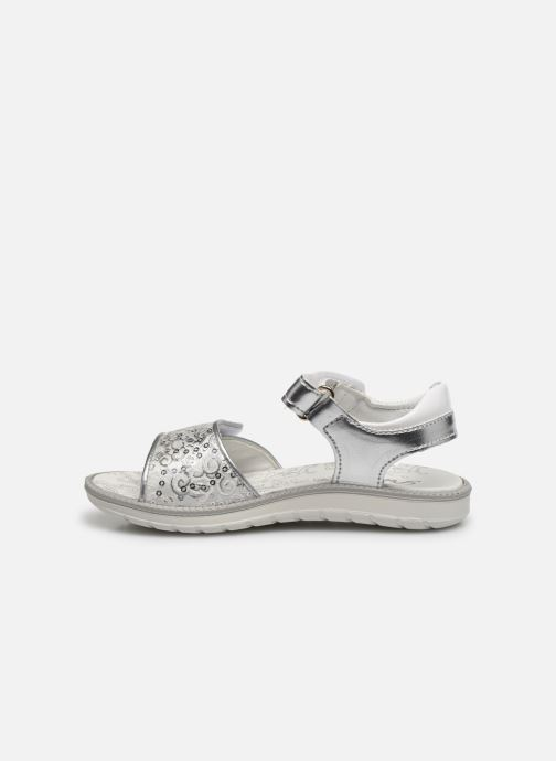 Sandaler Primigi PAL 53853 Sølv se forfra