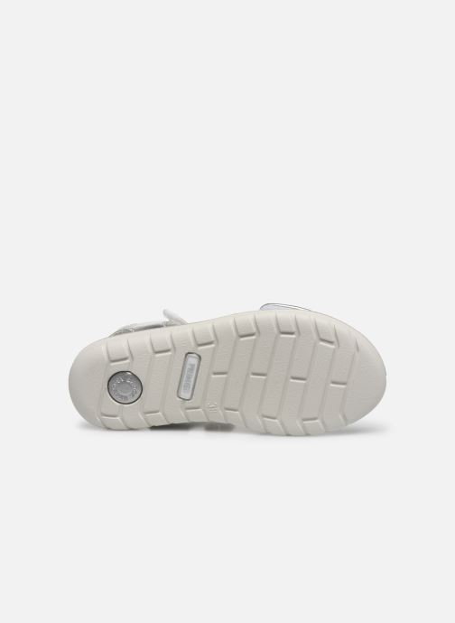 Sandaler Primigi PAL 53853 Sølv se foroven