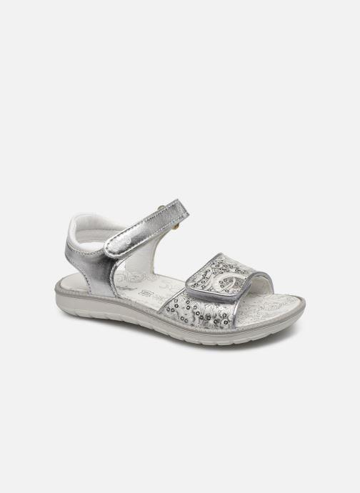 Sandales et nu-pieds Primigi PAL 53853 Argent vue détail/paire