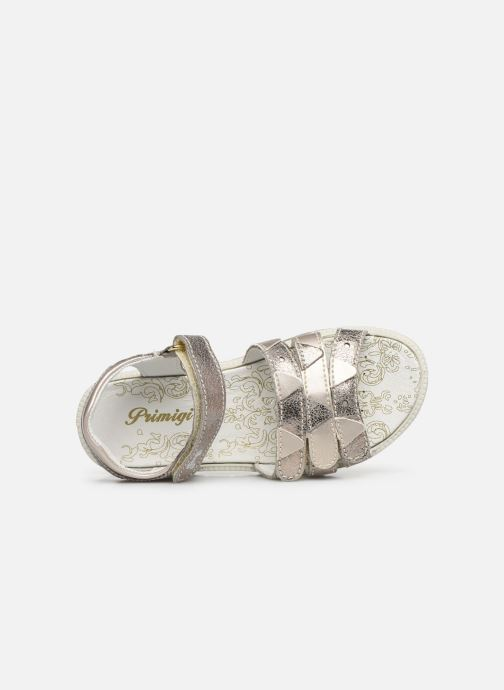 Sandaler Primigi PAL 53854 Beige se fra venstre